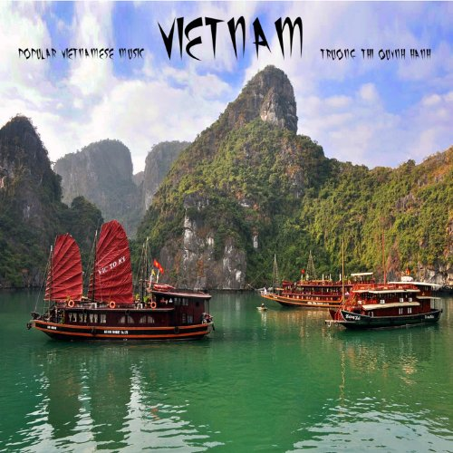 Vietnam: Popular Vietnamese Music