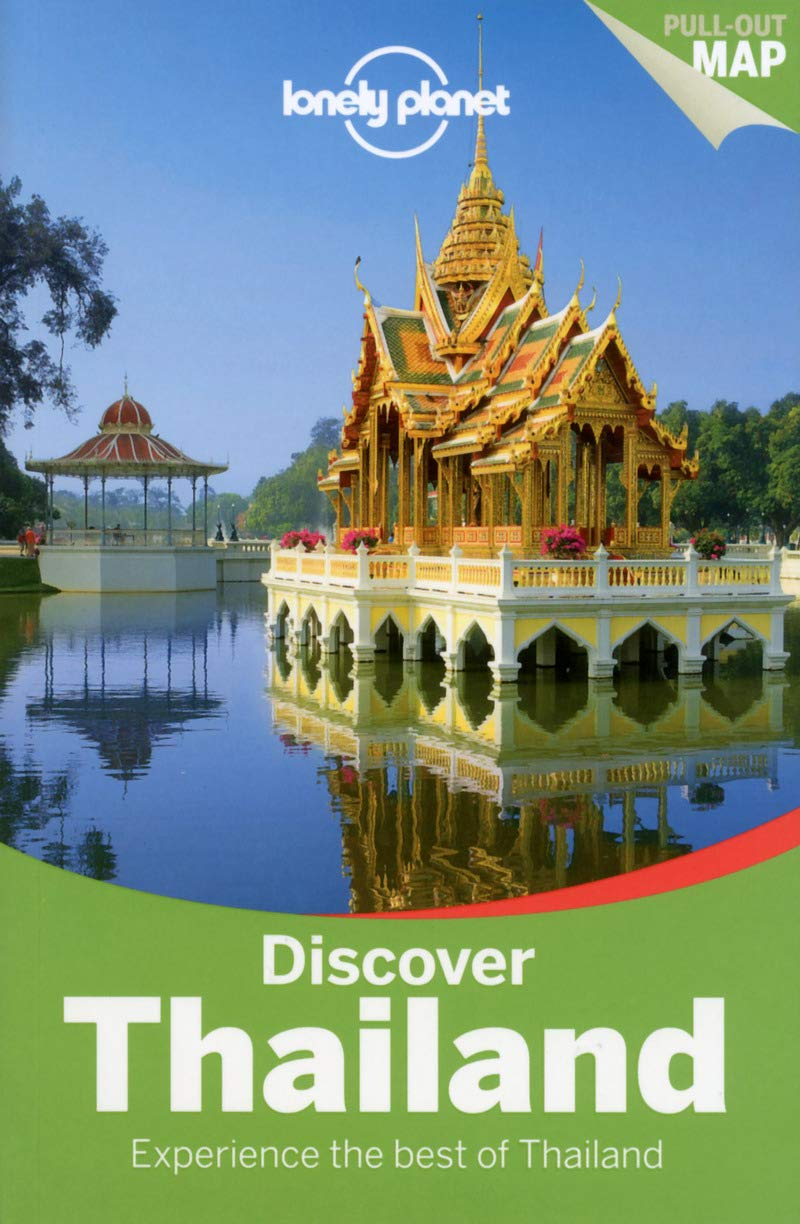 Read Online Lonely Planet Discover Thailand (Travel Guide) ebook
