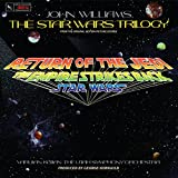 The Star Wars Trilogy (The Utah Symphony Orchestra) [LP]