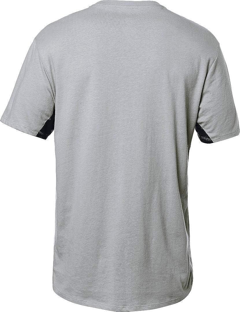 Mens Tee Fox Racing Redplate 360 SS Airline T-Shirt