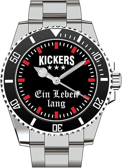 Kickers Supporter Homme Fan Montre Bracelet 2324: