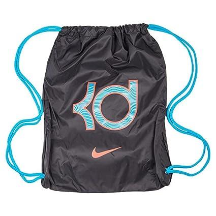 Amazon.com: Nike KD Young Athletes - Bolsa de gimnasia ...