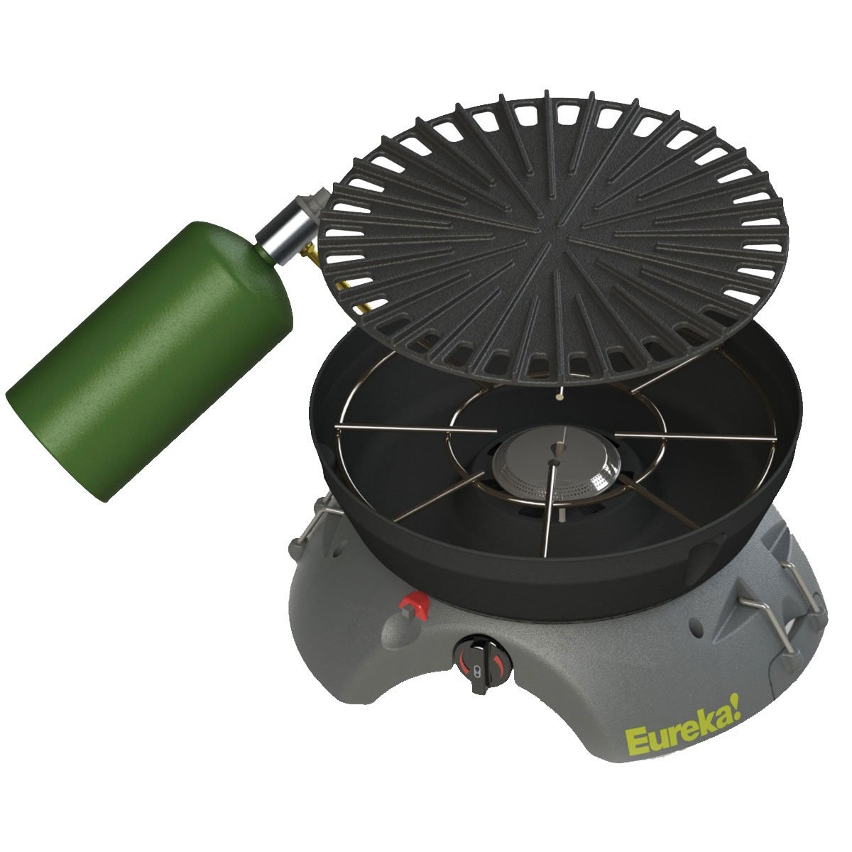 Eureka! Gonzo Grill Camping Cook System