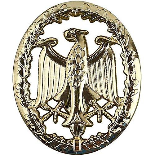 German Proficiency Marksmanship Schutzenschnur Badge (Gold)