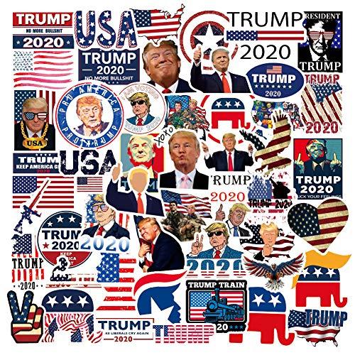 🥇 Trump Stickers