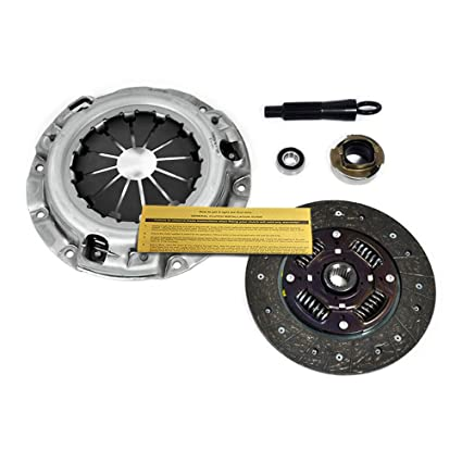 Amazon.com: EFT PREMIUM CLUTCH KIT fits 94-97 SEPHIA 1.6L 01-05 KIA RIO RIO5 CINCO 1.5L 1.6L: Automotive