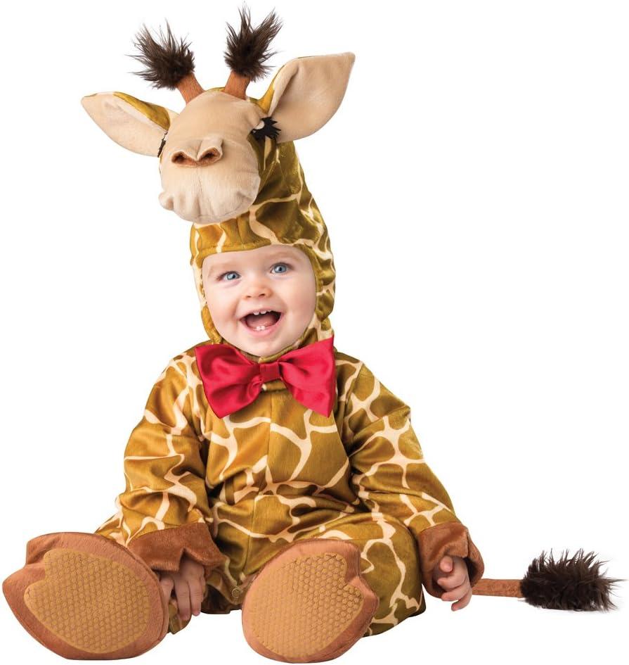 Generique - Disfraz de Jirafa para bebé: Amazon.es: Juguetes y juegos