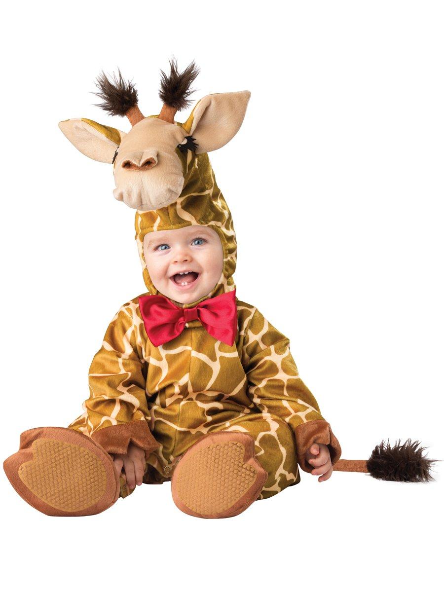 Generique - Deluxe Giraffenkostüm für Babys 6070L