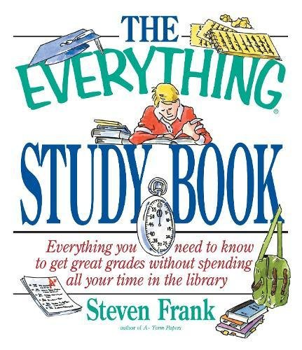 The Everything Study Book