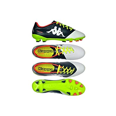 c72207015a6 Kappa SPORT SHOES KAPPA4SOCCER HELIUM FG Soccer MAN: Amazon.co.uk ...