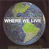 : Where We Live