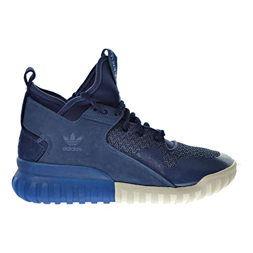 c2b3d544498a Adidas TUBULAR X mens fashion-sneakers S74926 6 - Collegiate Navy Mineral  Blue