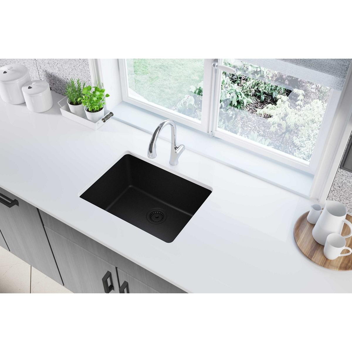 quartz sink reviews