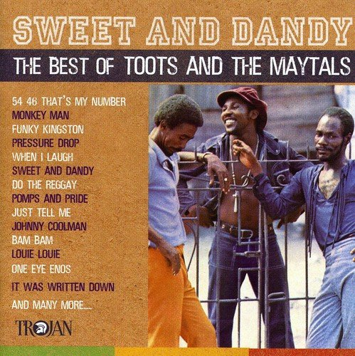 Sweet & Dandy - Best Of (Best Pc Brand In The World)