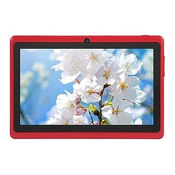 ASHATA Tablet de 7 Pulgadas IPS HD,PC Portátil para Viajes,Estudios,Oficinas