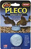 Zoo Med Laboratories Pleco Banquet Block