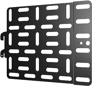 Sanus Accents Small Parts Panel - Black (AASP-B1)