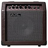 AXL AA-G15-AC Acoustic Amplifier, 15W
