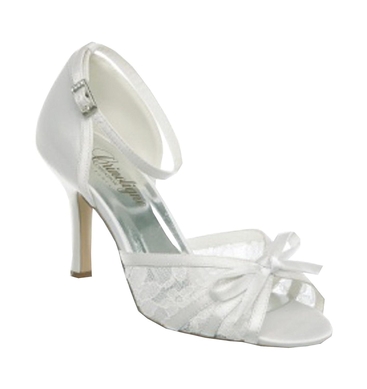 Schuhe, weiß oder oder weiß elfenbein weiss, P-39 - 8c95c1
