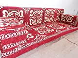 furniture,oriental seating,arabic sofa,sofa set,floor couch,floor cushions,arabic jalsa,majlis,hookah bar decor - MA 5