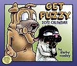 Get Fuzzy, Darby Conley, 1449404111