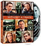 Without a Trace: Complete Second Season [DVD] [2004] [Region 1] [US Import] [NTSC]