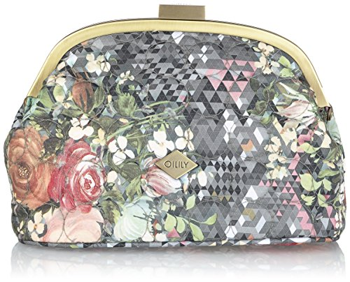 oilily-df-frame-cosmetic-bag-silver