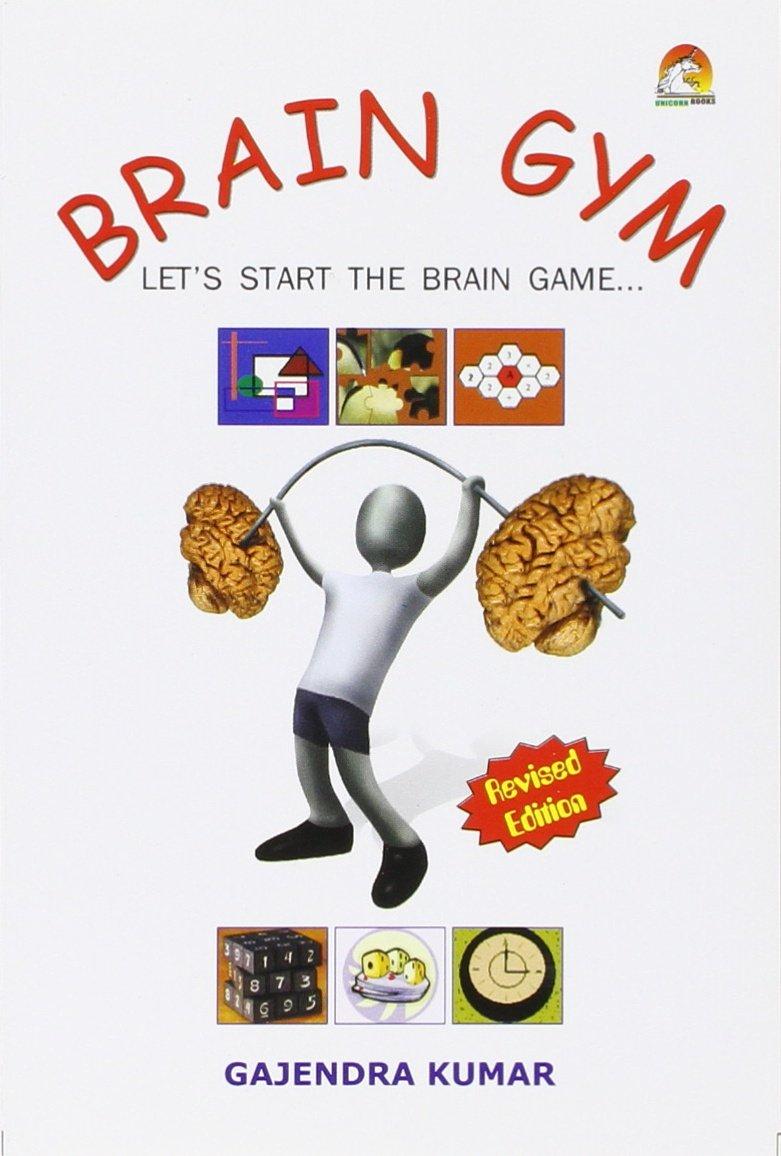 Brain Gym Revised Kumar Gajendra product image