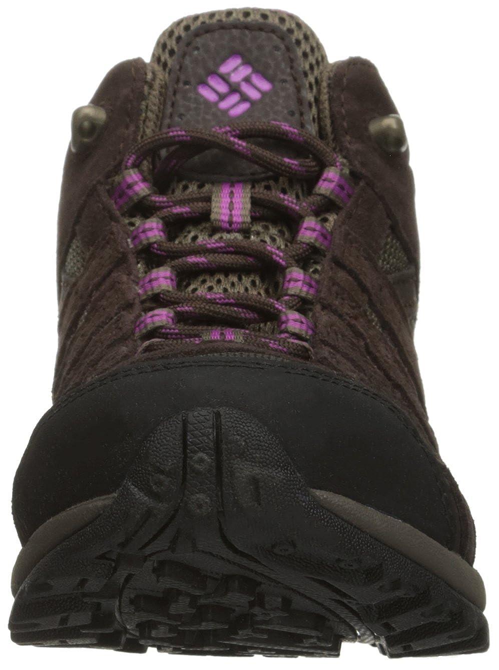 Columbia Redmond ée Mid, Chaussures de Ran ée Redmond Hautes FemmeB0183PEV6WParent cc4507