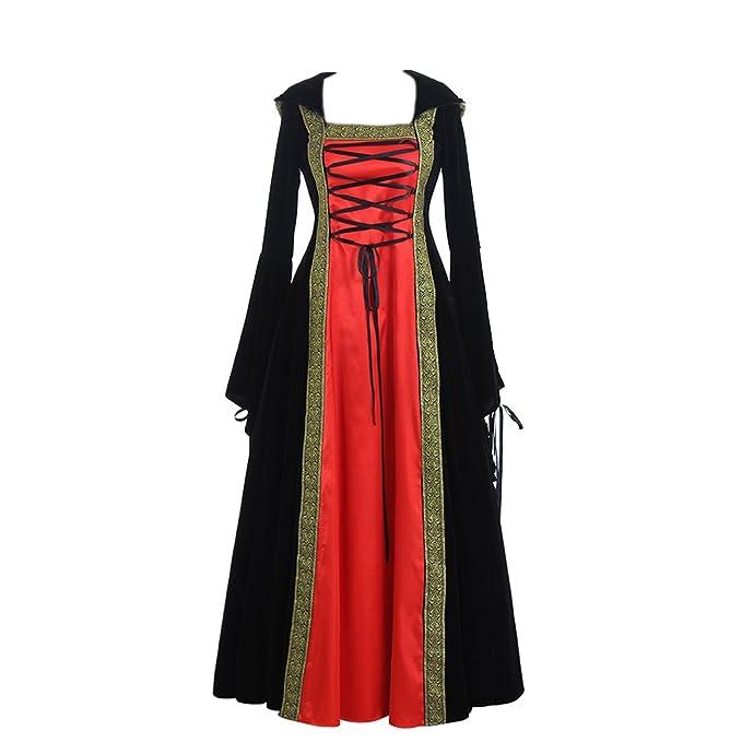 Amazon.com: CosplayDiy vestido de cosplay para mujer, estilo ...
