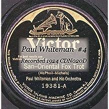 Paul Whiteman #4 CDN020D