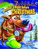 Musher's Night Before Christmas, Tricia Brown, 1589808436