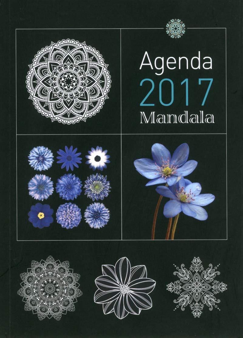 Agenda mandala 2017: Amazon.es: La Plage: Libros en idiomas ...
