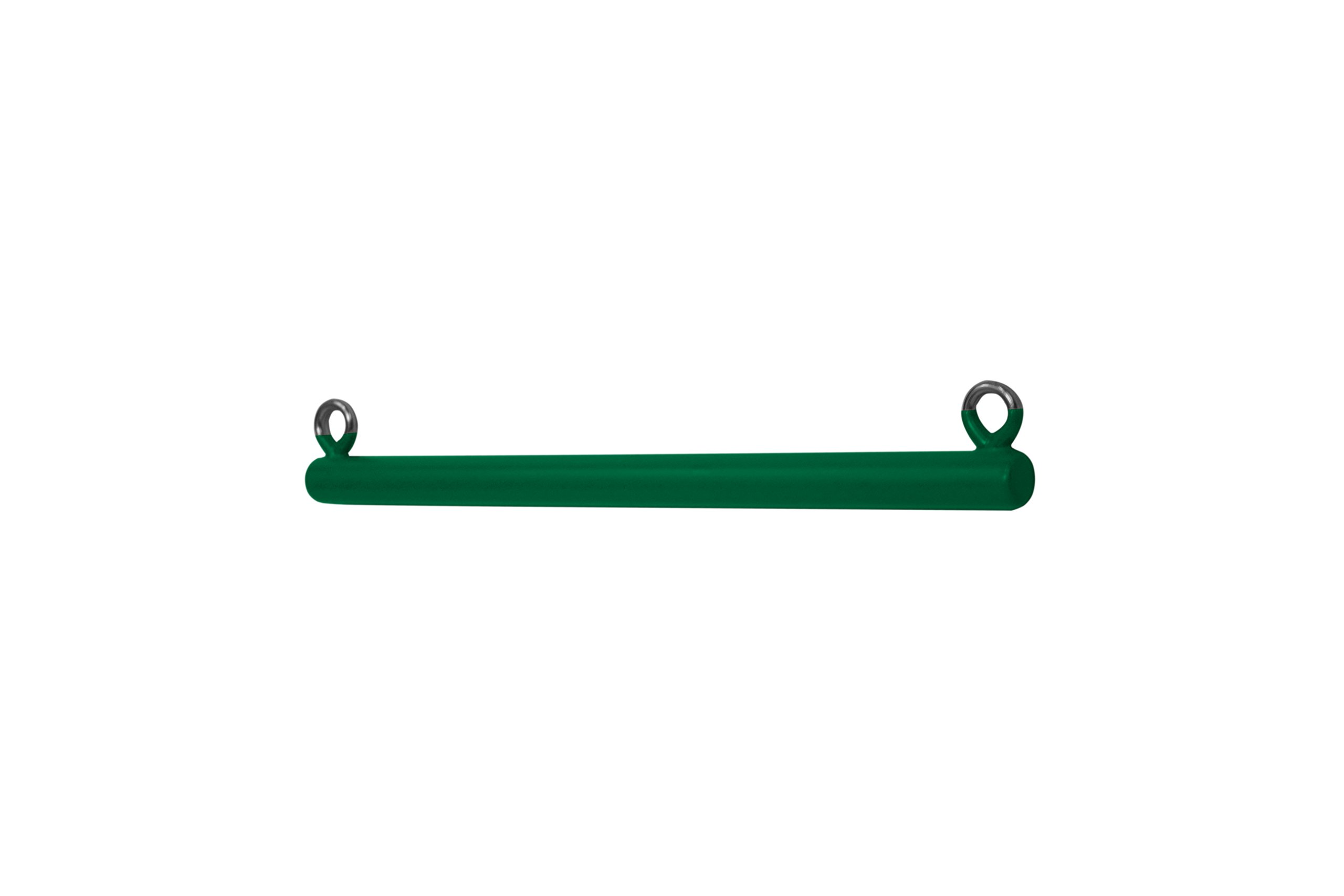American Swing Green Trapeze Bar 20'' Long - Residential Only by American Swing Products