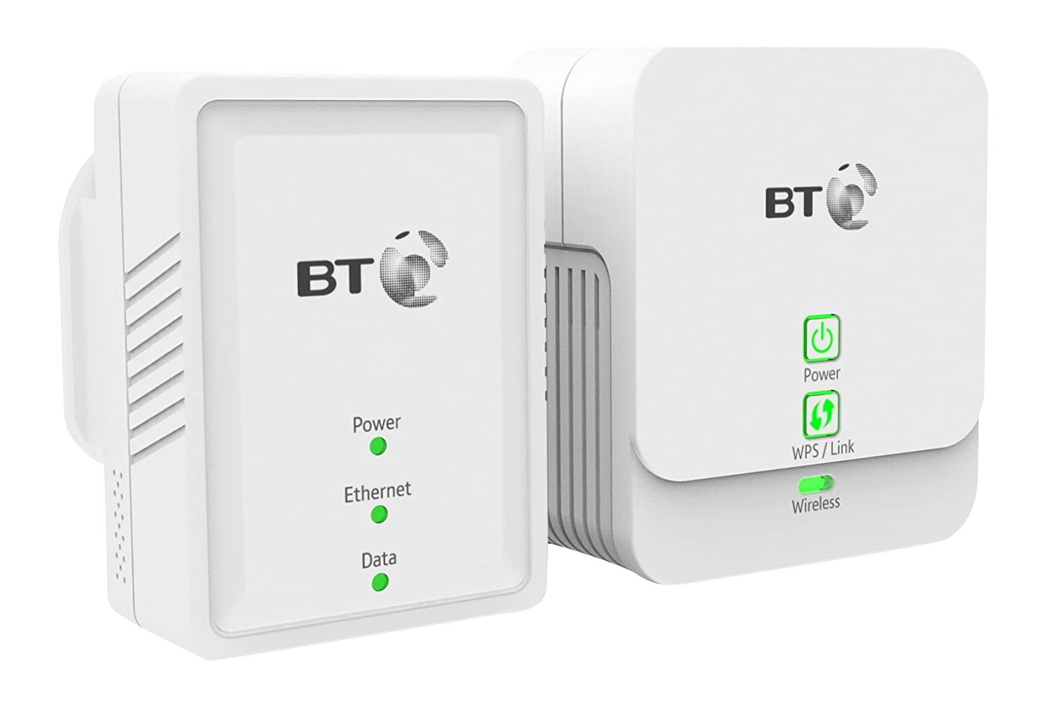 Networking Devices Computers & Accessories BT Essentials Wi-Fi ...