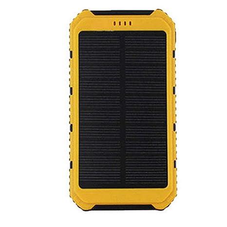 Socialism Banco de energía Solar Cargador portátil Cargador ...