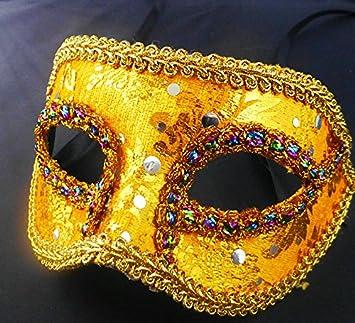 South-sky Nuevo estilo veneciano mascarada mascara de carnaval ...
