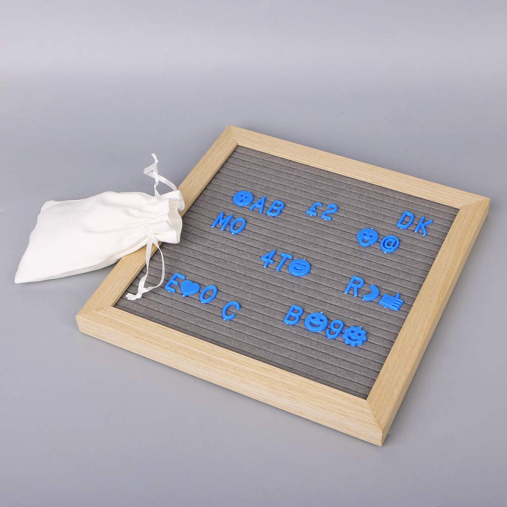 304 Characters For Felt Letter Board Piece Numbers For Changeable Letter Board