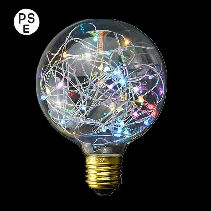 1 opinioni per Lampadine decorative, Xinrong New Edison LED cielo stellato rame filo di luci