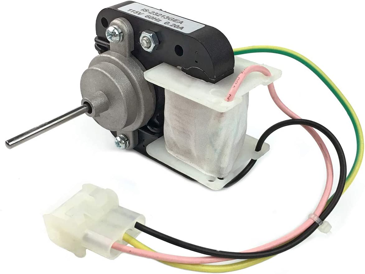 ANTOBLE Condenser Fan Motor for GE WR60X10220 WR60X10192 WR60X10171 WR60X10133