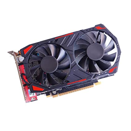 Amazon.com: GTX 750Ti 2GB DDR5 128Bit VGA DVI HDMI Graphics ...