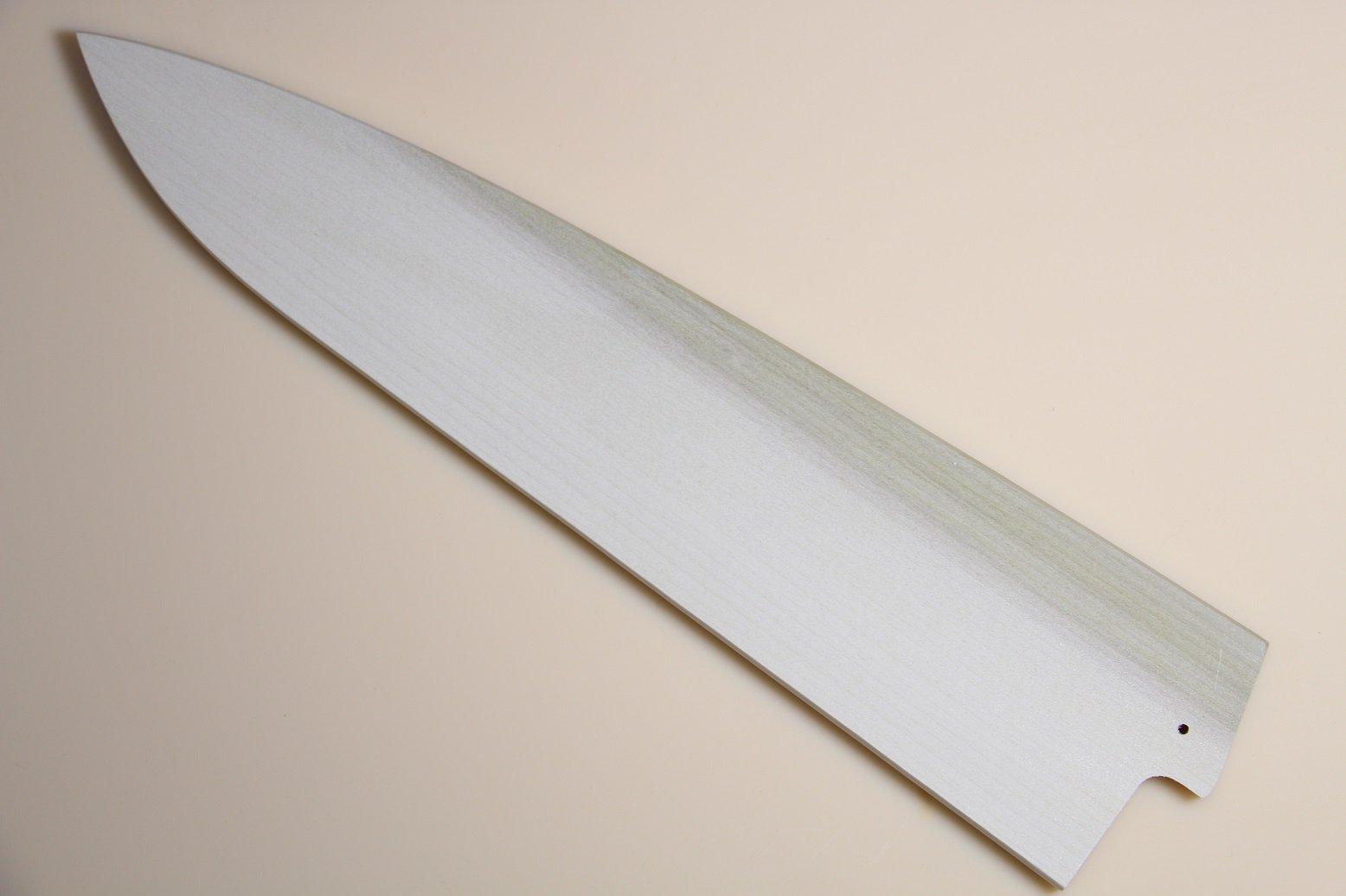Magnolia Saya Cover Gyutou(240mm)