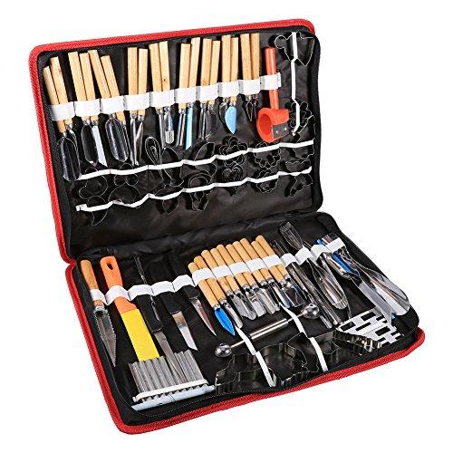 fruit garnishing tools - 6