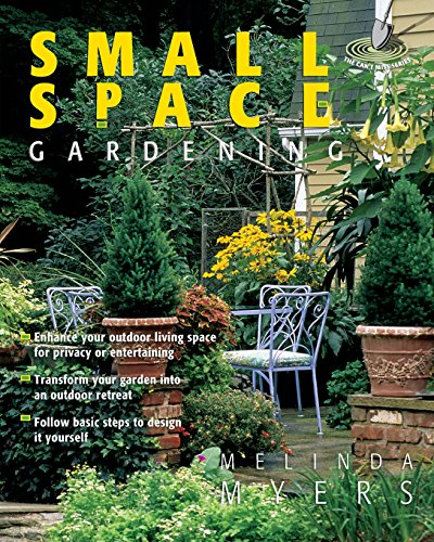 Cheap  Small Space Gardening (Can't Miss)
