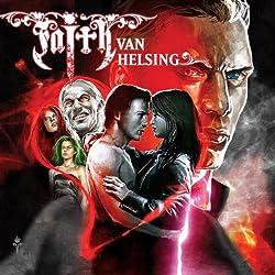 Ravens Rückkehr (Faith van Helsing 35)
