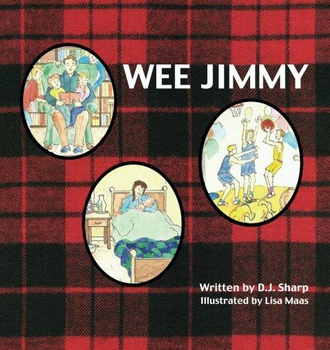 Wee Jimmy PDF