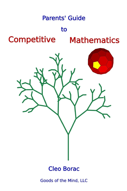 Parents' Guide to Competitive Mathematics pdf epub