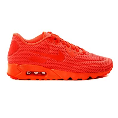 acheter en ligne 6e98e 0467c NIKE Men's Air Max 90 Ultra Br Trainers Blue