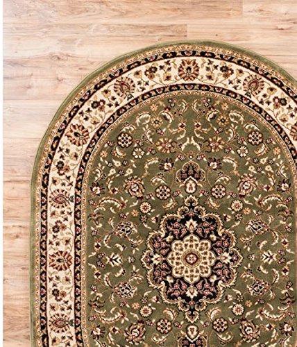 Persian Classic Green 5