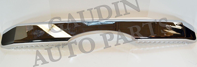 Genuine Ford BC3Z-8200-D Radiator Grille
